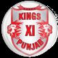 KXIP new logo