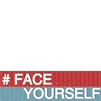 Fringe Face Yourself Border