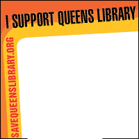 Save Queens Library