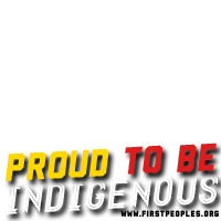 #Proud2BIndigenous