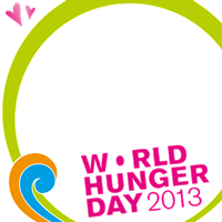 World Hunger Day 2013