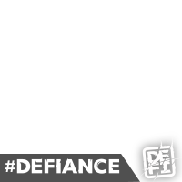 Badge of Defiance