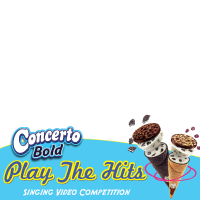 Concerto Bold Play The Hits