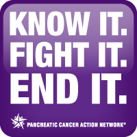 Pancreatic Cancer Nat'l Call