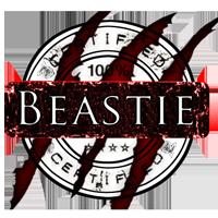Certified Beastie