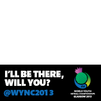 World Youth Netball Championships 2013