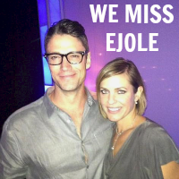 We Miss Ejole