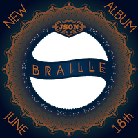@json116's Braille album