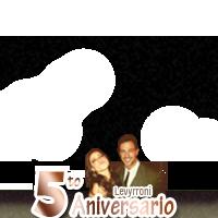 Celebrando 5toAniversarioLR
