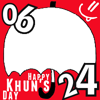 Happy khun's day!2013