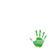 #VotaSinRepresas