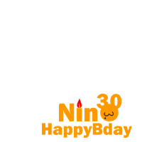 Ninomiya Happy Birthday 30