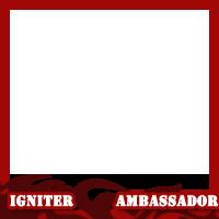 Igniter Ambassador