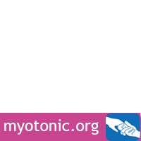Myotonic Dystrophy Found.