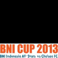 BNI CUP 2013