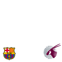 Show your Love for FC Barcelona & Qatar Airways