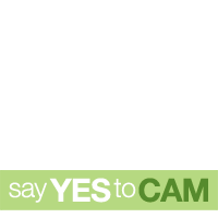 Say YES to CAM
