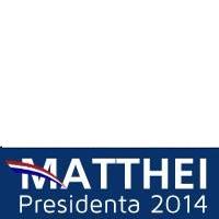 Matthei Presidenta 2014