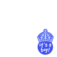 Royal Baby - Boy