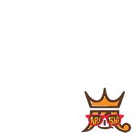 Arashi ARAFES 13 rogo