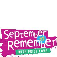 September To Remember