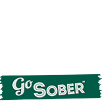 Go Sober for October
