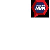 I Want My NBN!