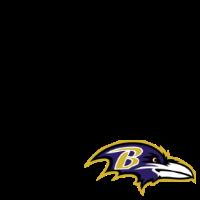 Baltimore #Ravens