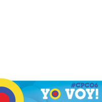 #YoVoyCPCO6