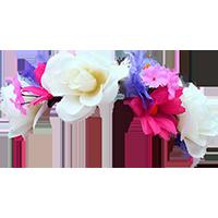 Flower Crown for Flower Boy