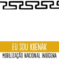 Eu sou Krenak