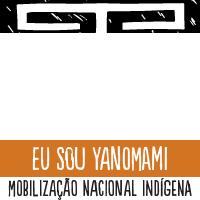 Eu sou Yanomami