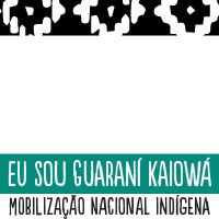 Eu Sou Guaraní Kaiowá