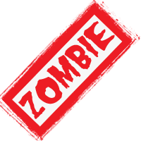 Attack of Religious Zombies
