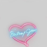 Britney Jean Twitter Cover