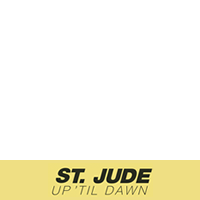 St. Jude: Stay Up for Good