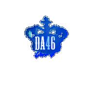 DA 46 blue