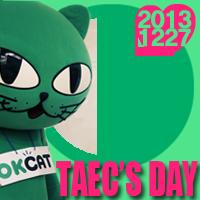 TAEC BIRTHDAY♥