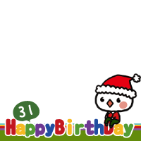 31birthday