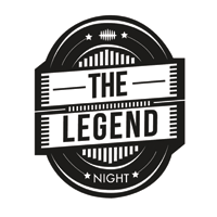 The Legend Night #itstime #TheLegend