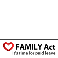 I heart the #FAMILYAct!