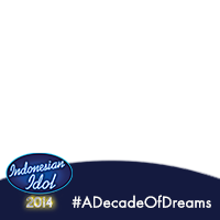 @IndonesianIdol #ADecadeOfDreams