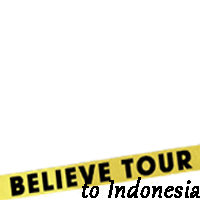 Believe Tour Indonesia