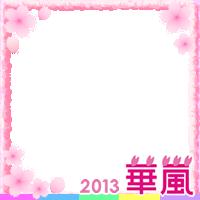 HANA ARASHI 2013
