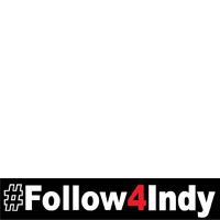 #Follow4Indy