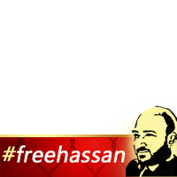 Freedom FOR HASSAN M.. (2/3)