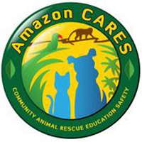 Amazon CARES animal welfare