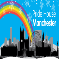 Pride House Manchester
