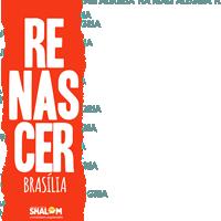 Renascer Brasília 2014