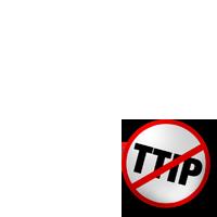NEIN zum Freihandelsabkommen TTIP